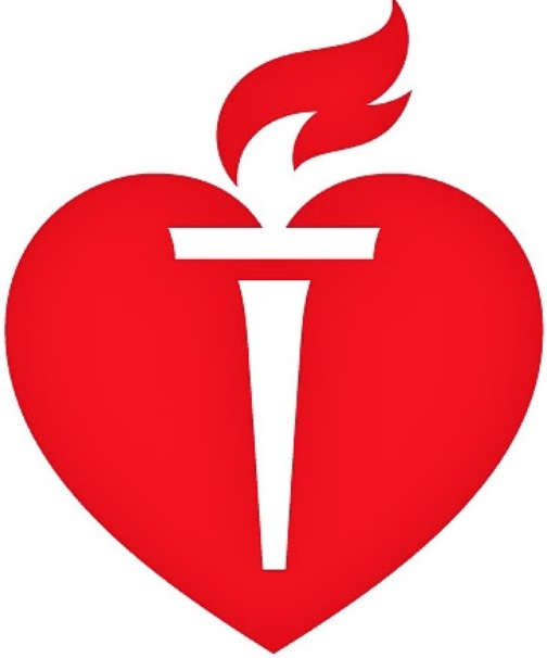 torch in heart - مشعل در قلب