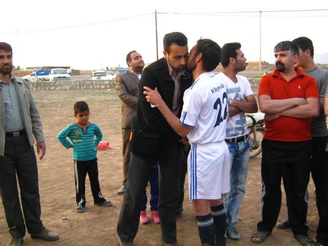 اختتامیه مسابقات جام نوروز 92
