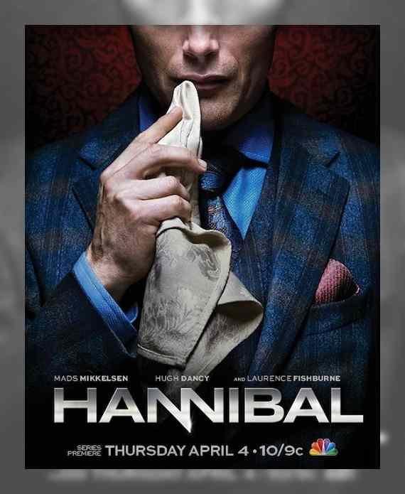 سریال Hannibal فصل اول