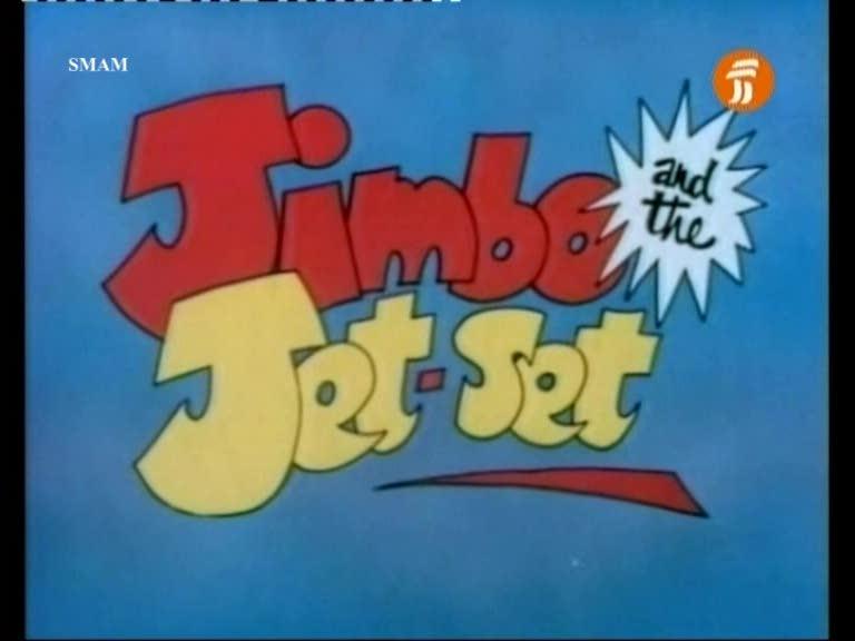 آرشیو,کلکسیون و مجموعه ای ازکارتونها , فیلمها , سریالها , مستند وبرنامه های مختلف پخش شده ازتلویزیون - صفحة 2 Jimbo