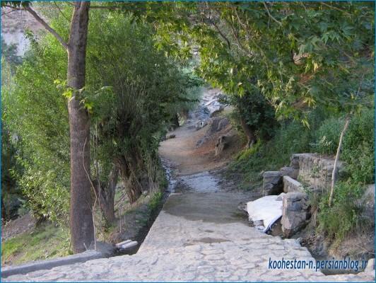 مسیر کلکچال