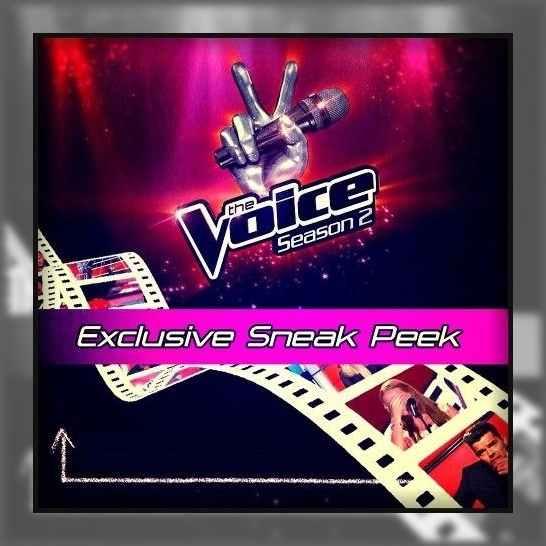 مسابقه The Voice Australia فصل دوم