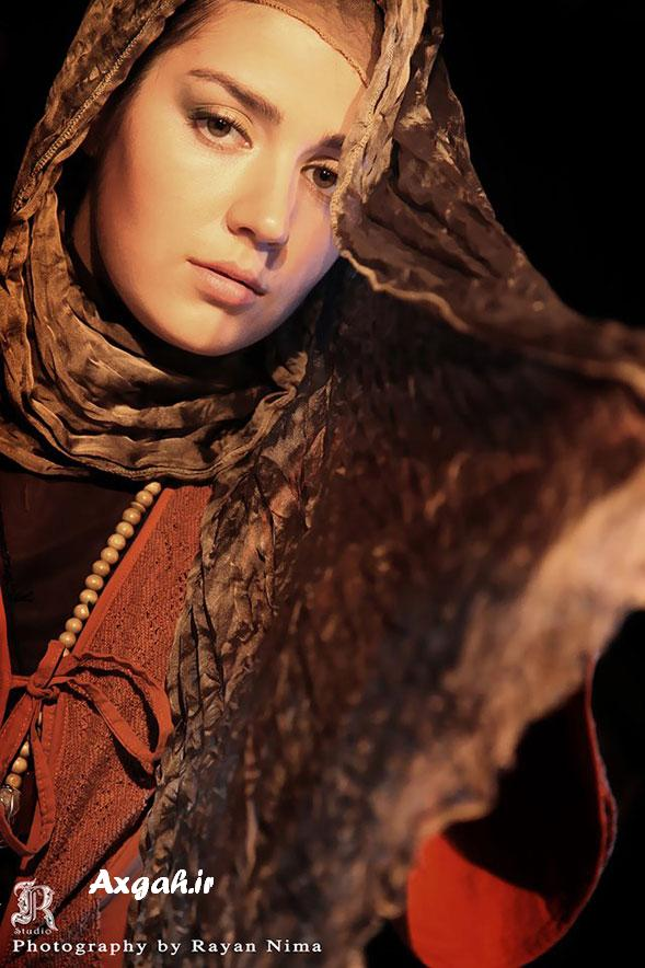 Afasaneh Pakrou 12  عکس های افسانه پاکرو سری جدید