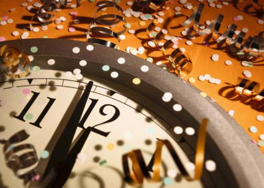 Happy New Year - سال نو مبارک مسیحی میلادی