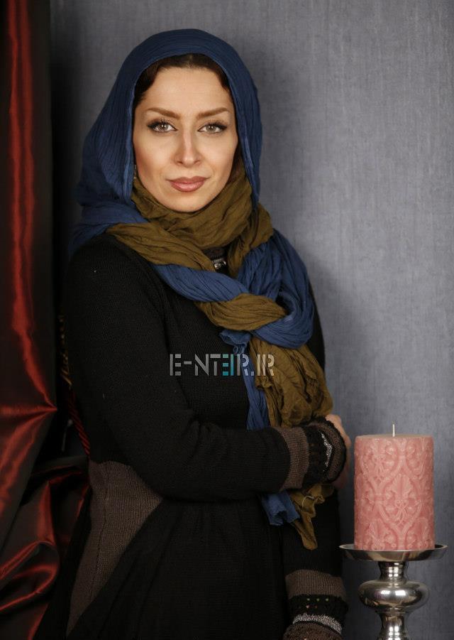 جدید ترین عکس ماندانا سوری