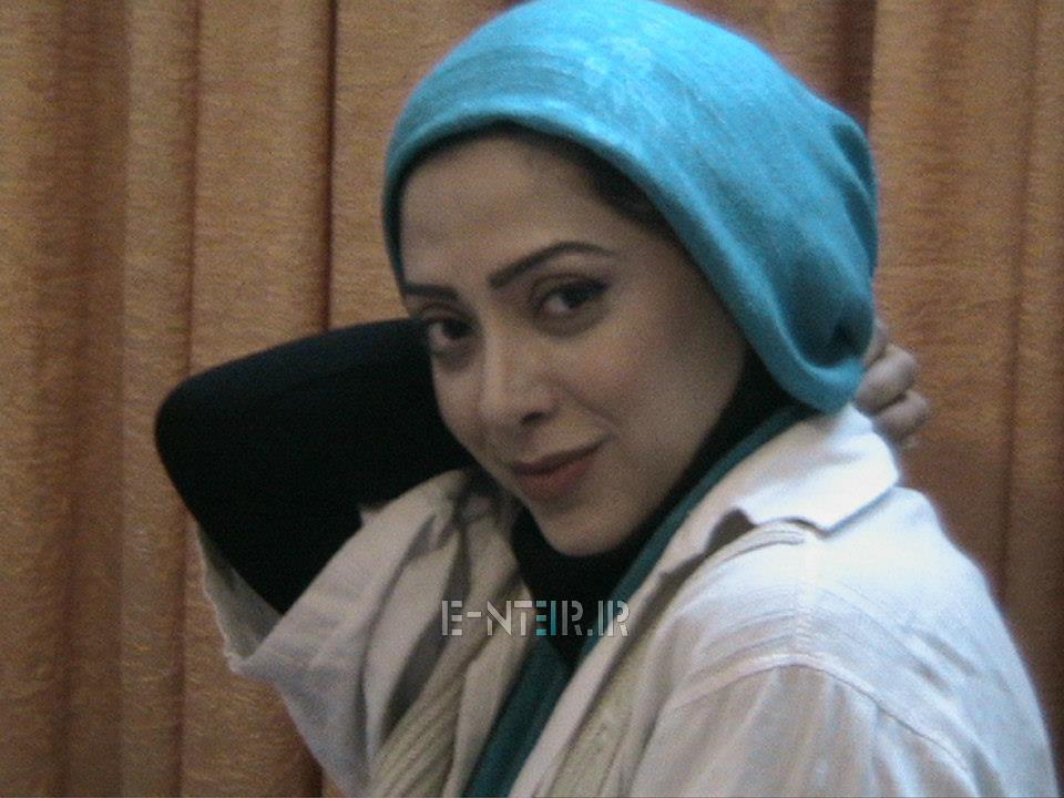 عکس جدید مریم سلطانی