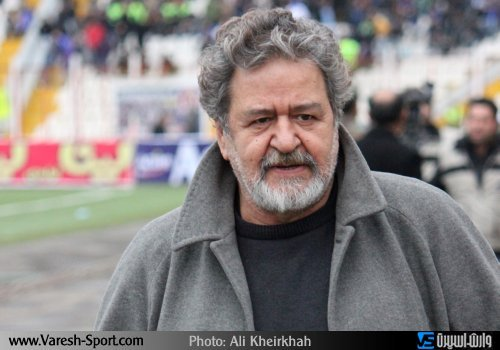 امیر عابدینی: داماش همچنان زیر پوشش شرکت امیر منصور آریا باقی خواهد ماند