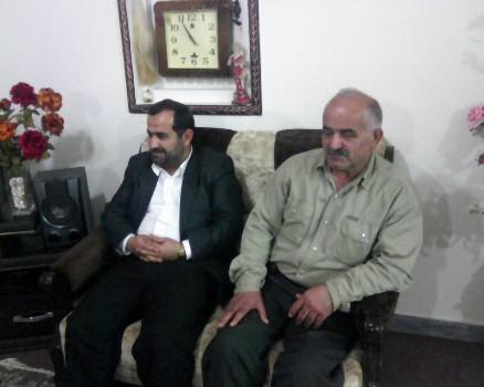 2 نذر فارس گلدسته به پایتخت مسجدی گنبد و در