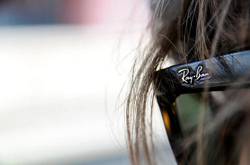 خرید عینک ویفری دودی