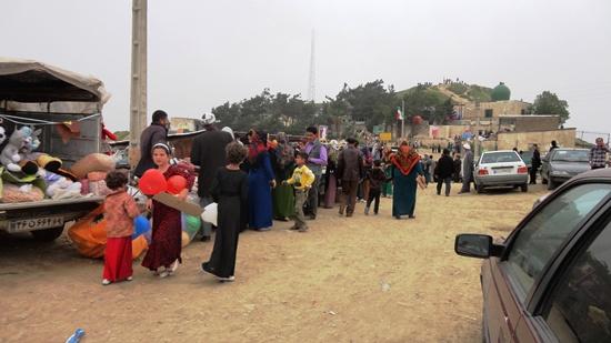 بازارچه ی خالد نبی