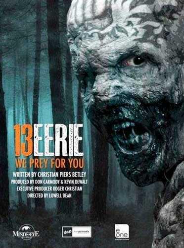 فیلم 13Eerie 2013