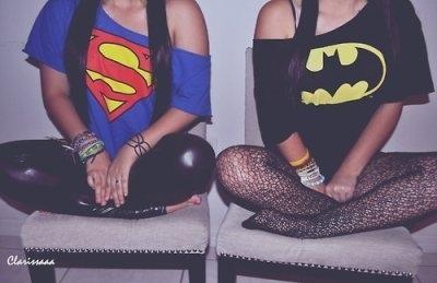 سوپر وومن