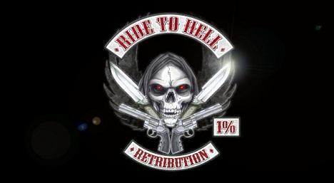 دانلود کرک بازی Ride to Hell Retribution
