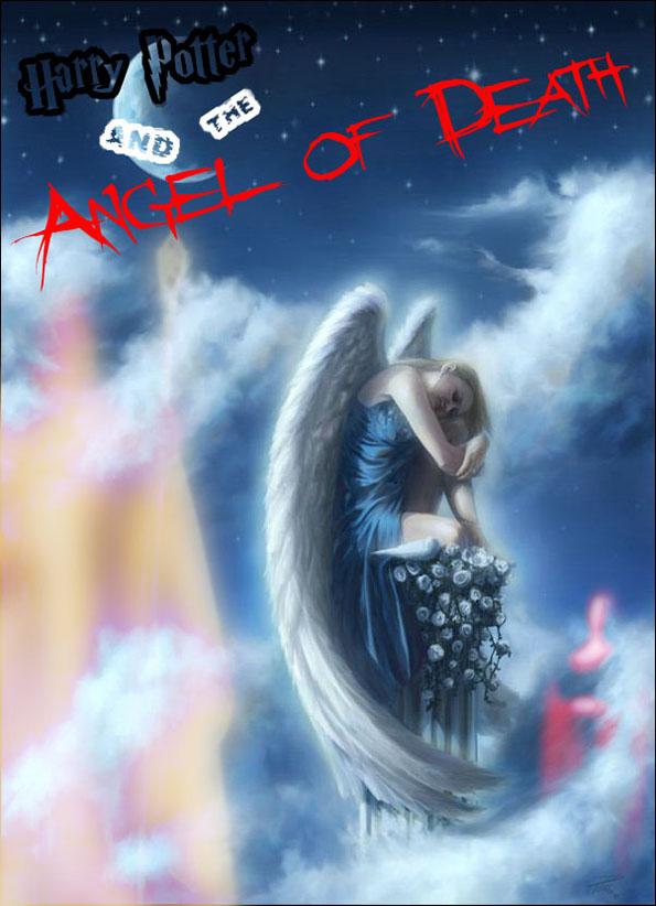 فرشته مرگ