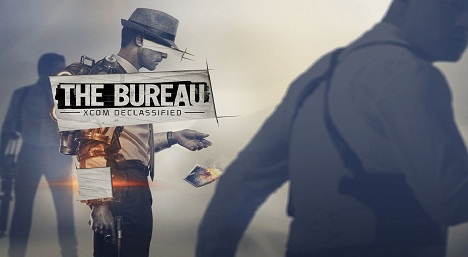 دانلود کرک بازی The Bureau XCOM Declassified