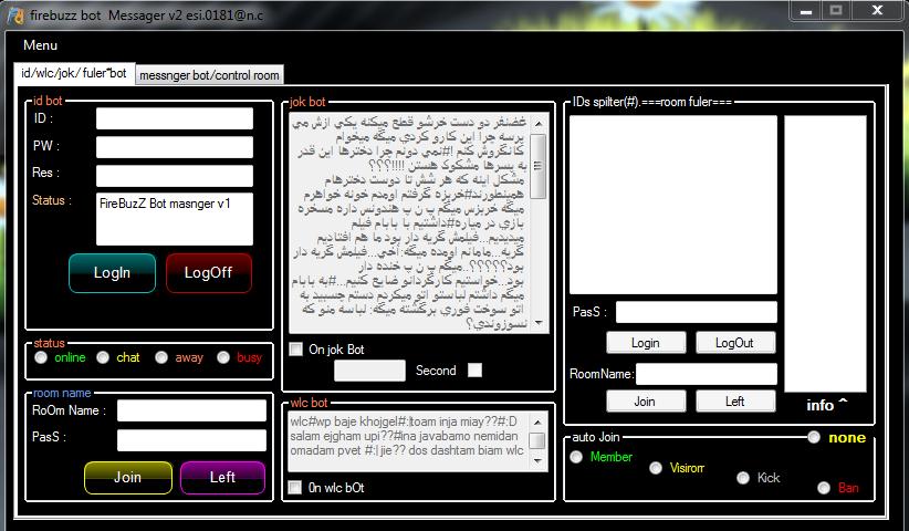 FireBuzZ bot Messager FireBuzz TeaM FireBuzZ_bot_Messager_esi_0181_n_c