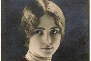 عکس ملکه زیبایی ایران