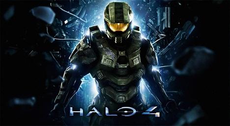دانلود تریلر بازی Halo 4 Champions Bundle
