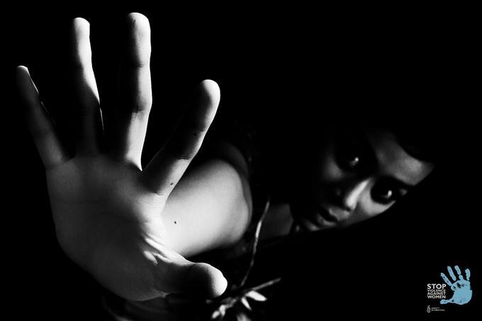 بررسي حقوقي خشونت عليه زنان