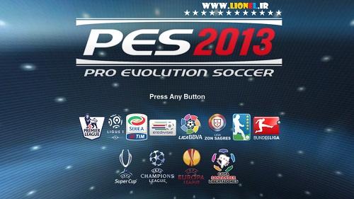pes2013 pc cover small دانلود پچ بازی PES 2013 با عنوان PESEdit 2013 Patch 3.7
