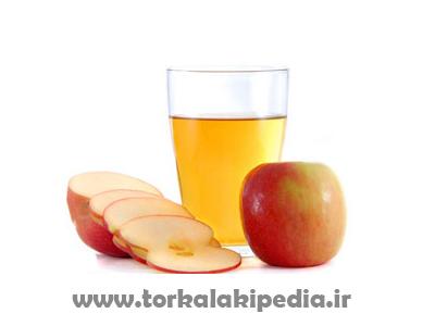آب سیب چه خواصی دارد؟