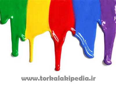 خواص و تاثیرات رنگها