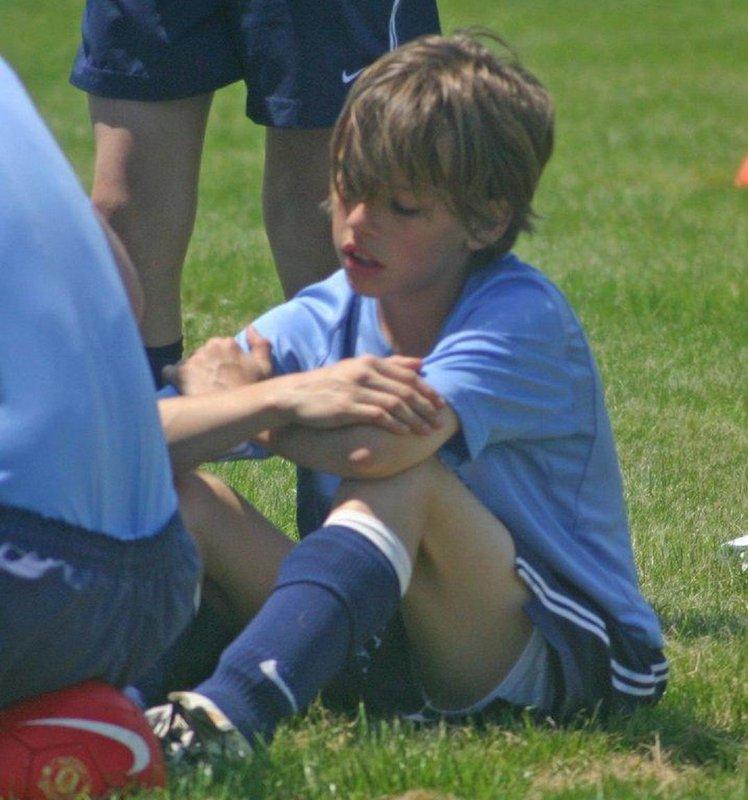 عکس ورزشی پسران خوشگل