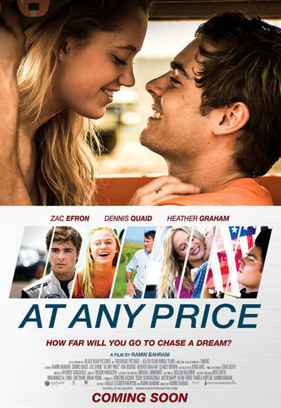 فیلم At Any Price 2012