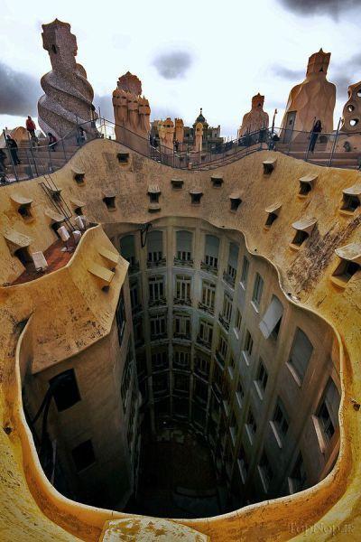 بهترین بنا های جهان