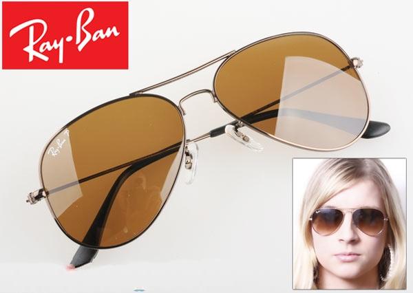 عینک آفتابی زنانه مارک ریبن