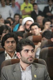 عباس محمدخانی