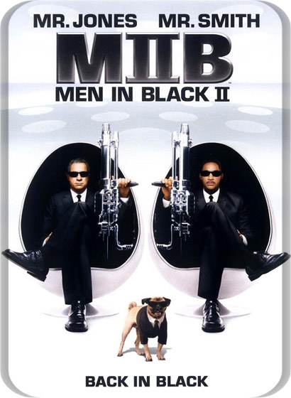 Men In Black 2002 IranOver