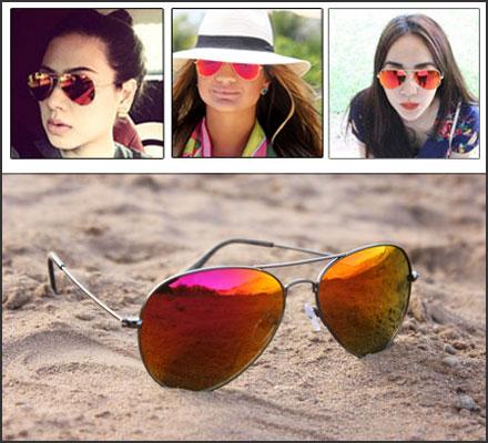 مدل عینک های ریبن