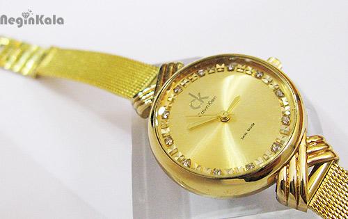 فروش ساعت سی کی زنانه