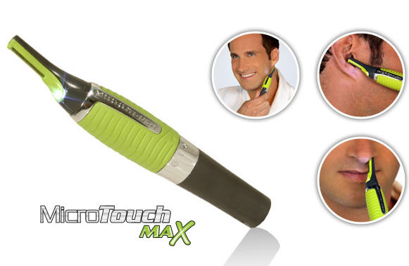 خرید پستی موزن میکرو تاچ مکس Micro Touch Max