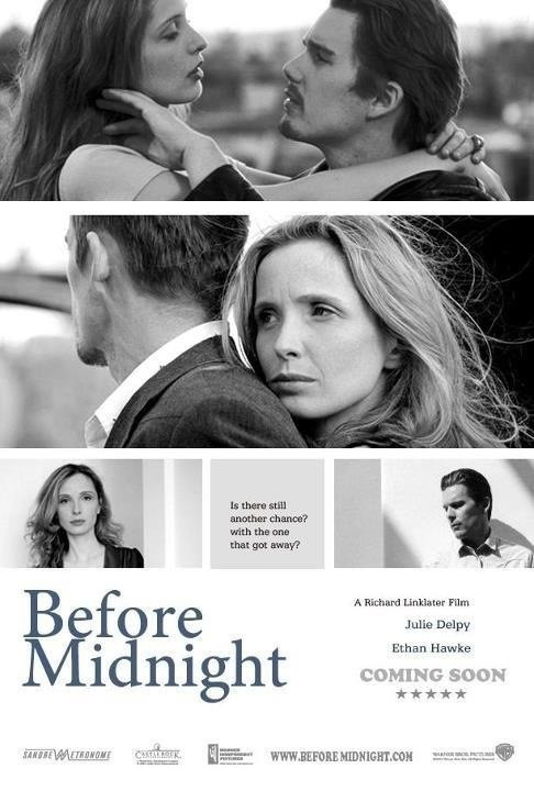 فیلم before midnight 2013