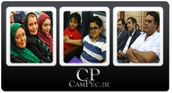 عکس های مراسم تقدیر از برنامههای برگزیده رمضان و تابستان