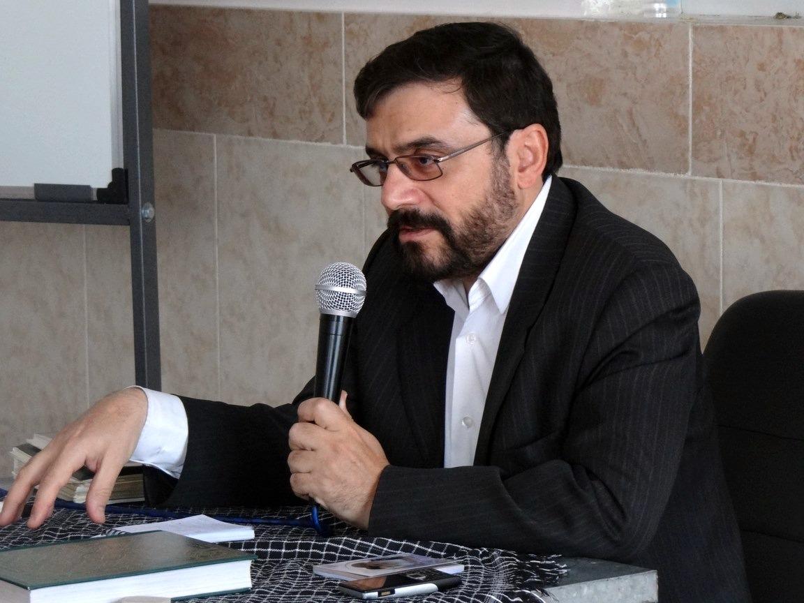استاد مهدی مشکی، مفهوم شناسی سکولاریسم و ابزار و علم و تمدن سکولار
