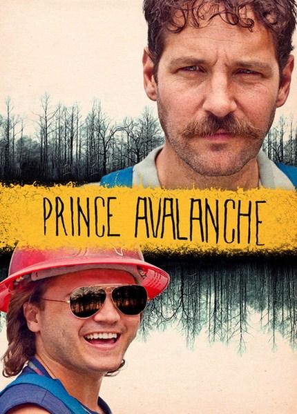 فیلم Prince Avalanche 2013