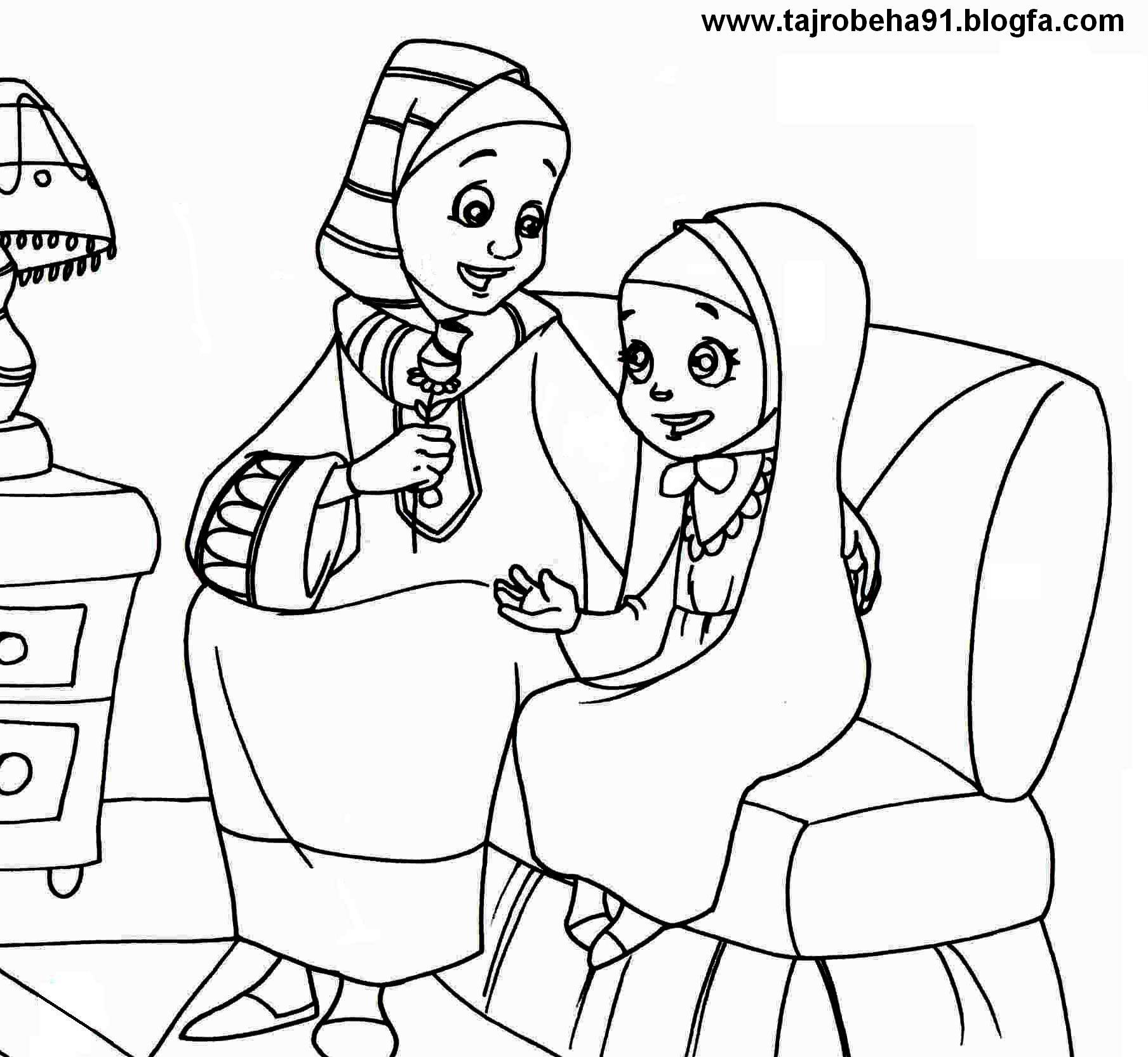 شعر در مورد برادر زاده تجربه های آموزشی قرآنی