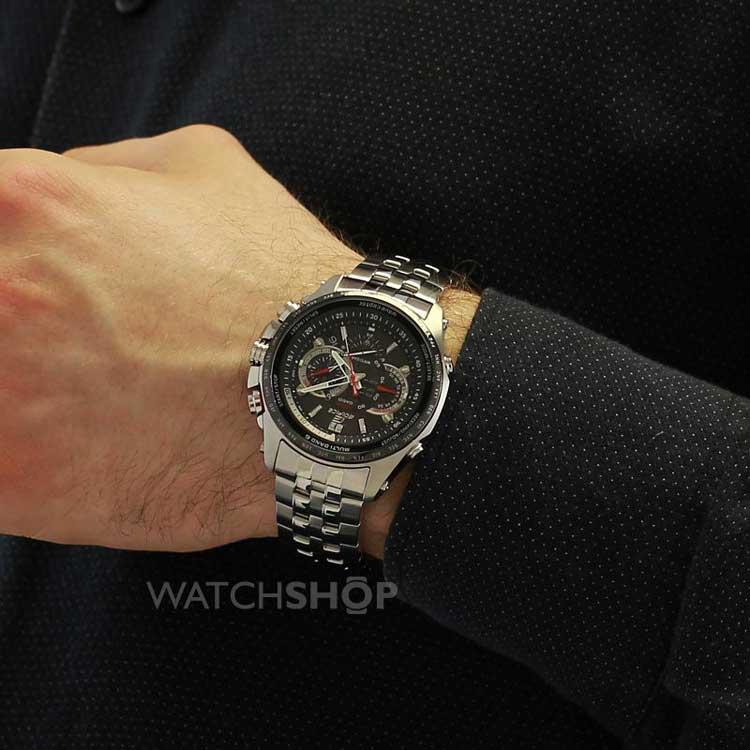 خرید ساعت مچی کاسیو