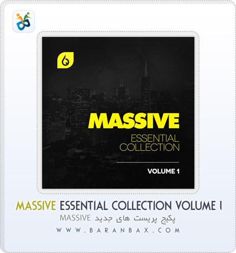دانلود پریست Massive Essential Collection Vol 1