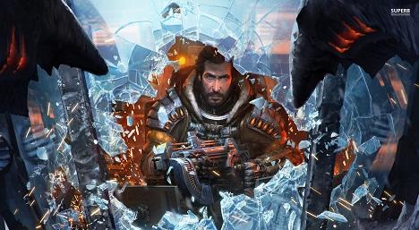 دانلود ترینر بازی Lost Planet 3