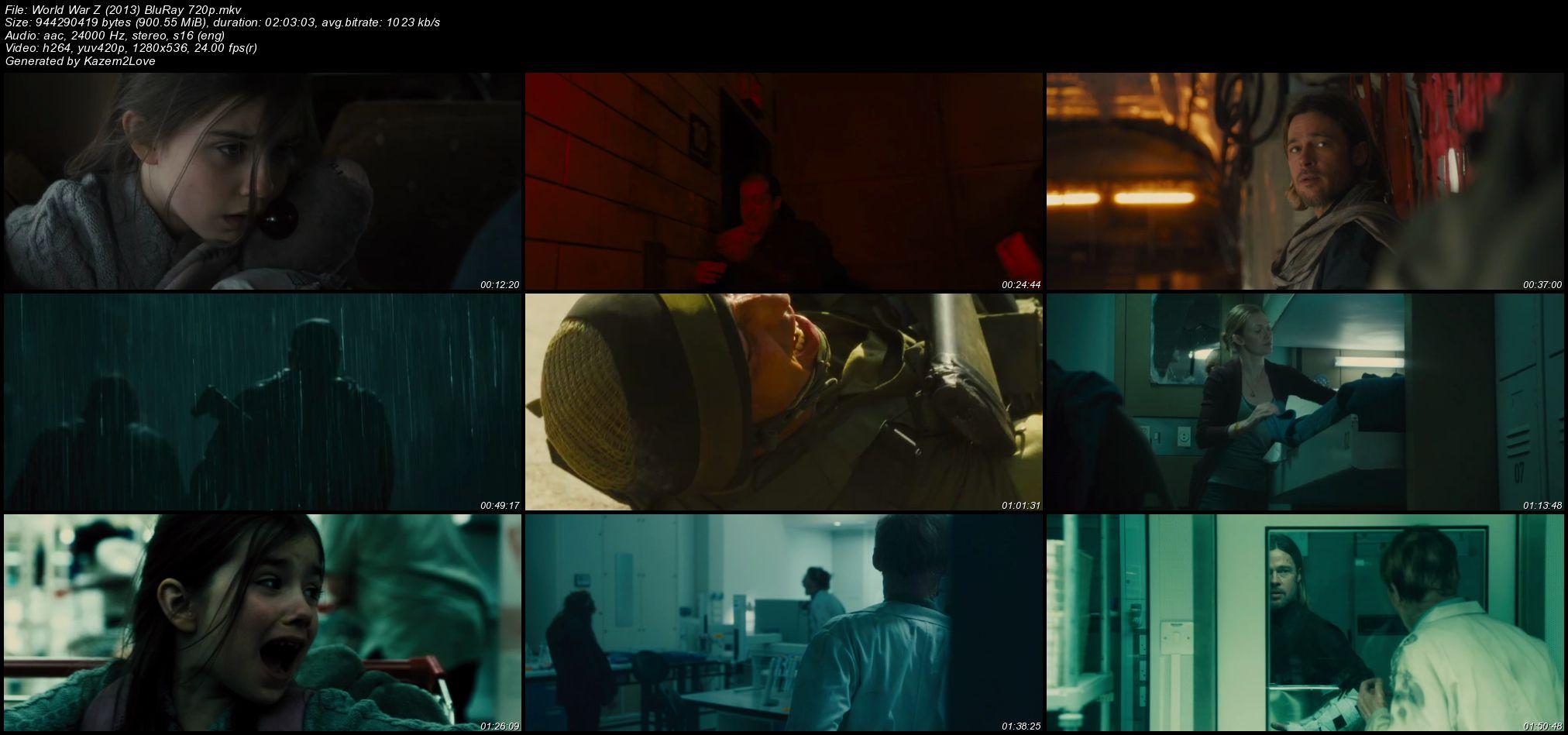 دانلود+فیلم+جدید+زامبی+2013