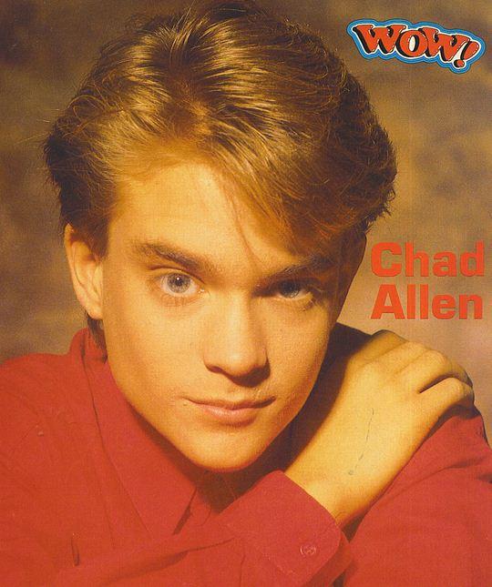 چاد الن-متیو(Chad Allen)متولد1974پزشک دهکدهDr. Quinn, Medicine Woman