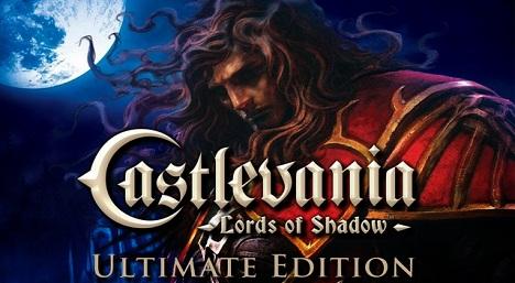 دانلود آپدیت های بازی Castlevania Lords of Shadow Ultimate Edition
