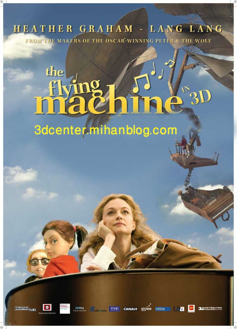 the flying machin The flying machine is a flying experience you cannot get from any other model on the market click here to contact don muddiman don muddiman 551 sw hammock hill cir.