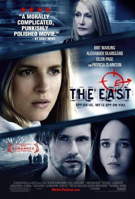 فیلم The East 2013