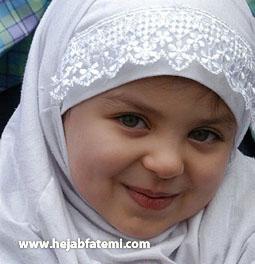 کودکان و حجاب