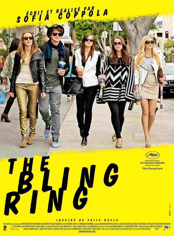 فیلم The Bling Ring 2013